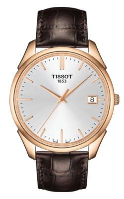 Tissot Vintage 18K Gold T9204107603100