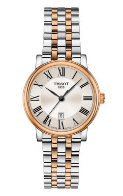 Tissot Carson Premium Lady T1222102203301
