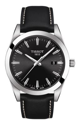 Tissot Gentleman T1274101605100