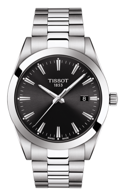 Tissot Gentleman T1274101105100