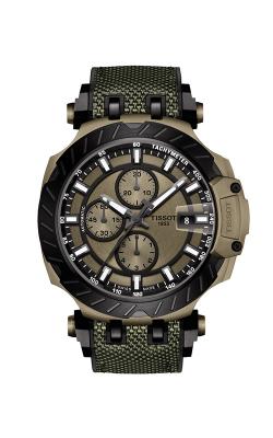 Tissot T-Sport T-Race Chronograph Watch T1154273709100 product image