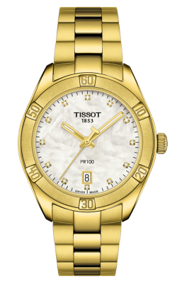 Tissot PR 100 Lady Sport Chic Special Edition T1019103311601