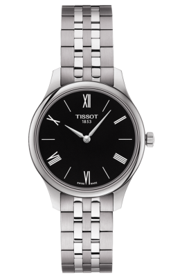 Tissot Tradition 5.5 Lady T0632091105800
