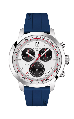 Tissot 200 IIHF 2020 Special Edition