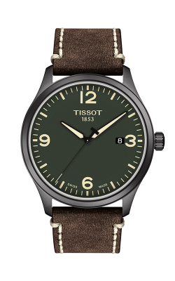 Tissot Gent XL Classic T1164103609700