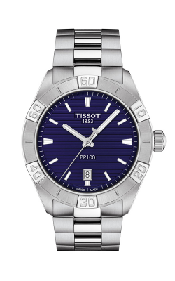 Tissot PR 100 T1016101104100