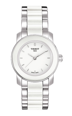 Tissot Cera Quartz Watch T0642102201100 product image