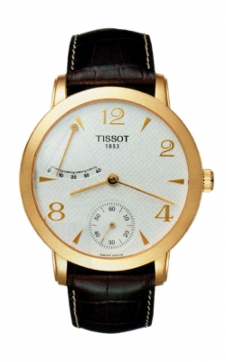 Tissot T-GOLD Watch T71345934 product image
