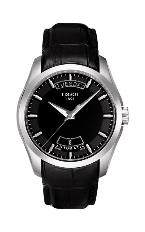 Tissot Couturier  T0354071605100