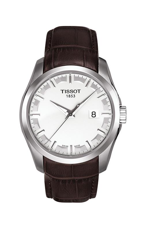 Tissot Couturier  T0354101603100