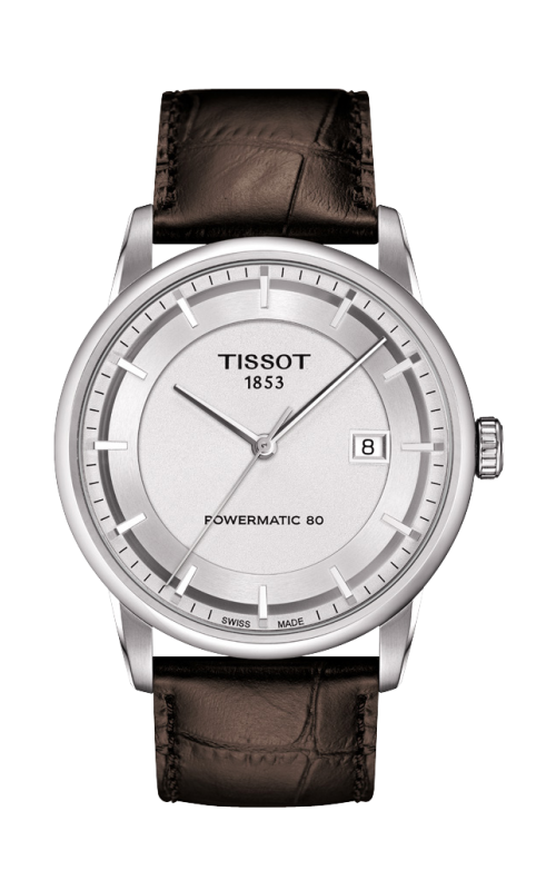 Tissot Luxury T0864071603100
