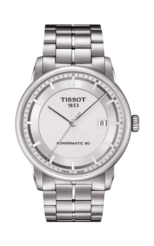 Tissot Luxury T0864071103100