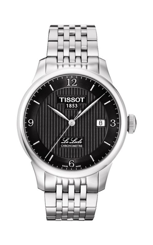 Tissot  Le Locle T0064081105700