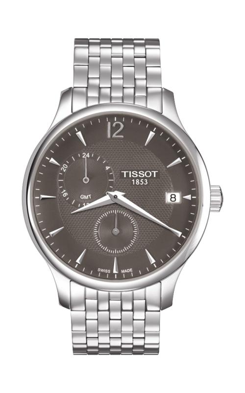 Tissot Tradition T0636391106700