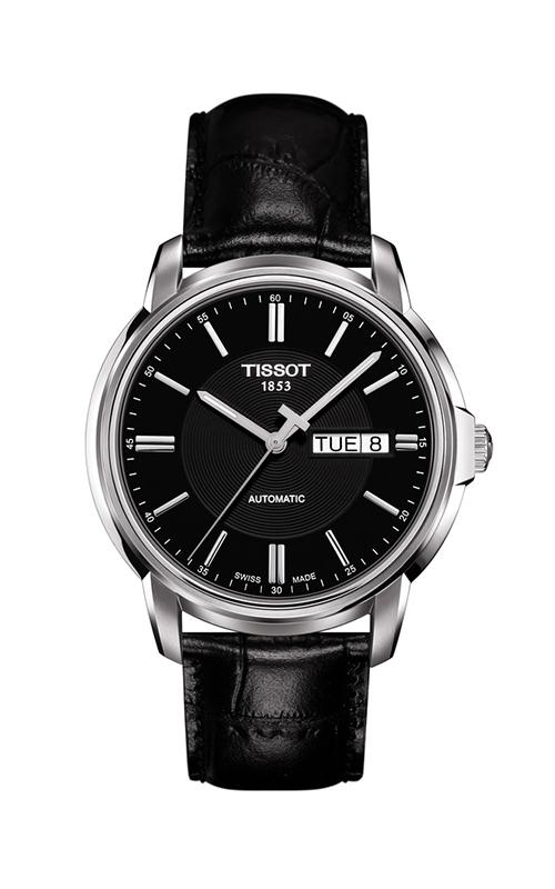 Tissot Automatic III T0654301605100