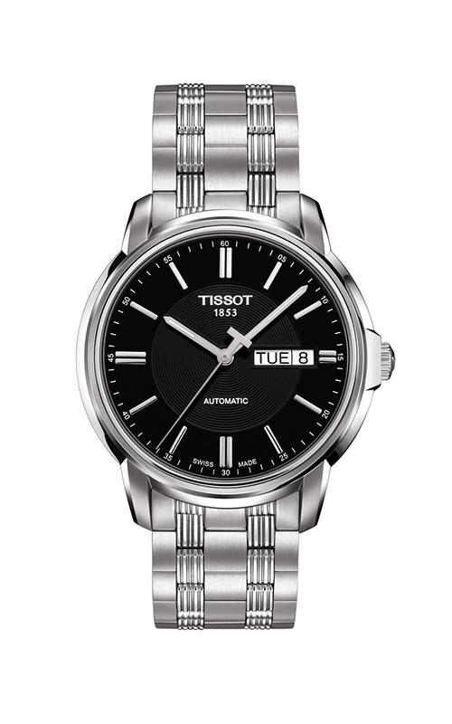 Tissot Automatic III T0654301105100