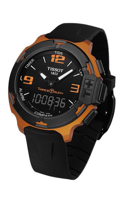 Tissot T-Race Touch T0814209705703 2