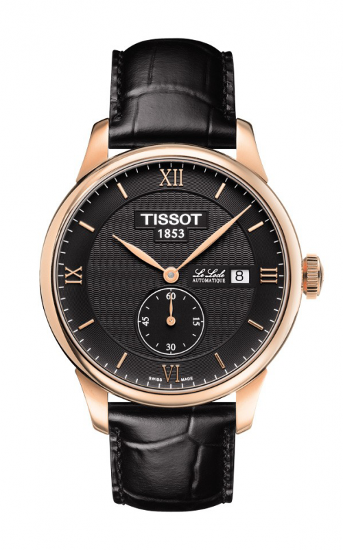 Tissot  Le Locle T0064283605801