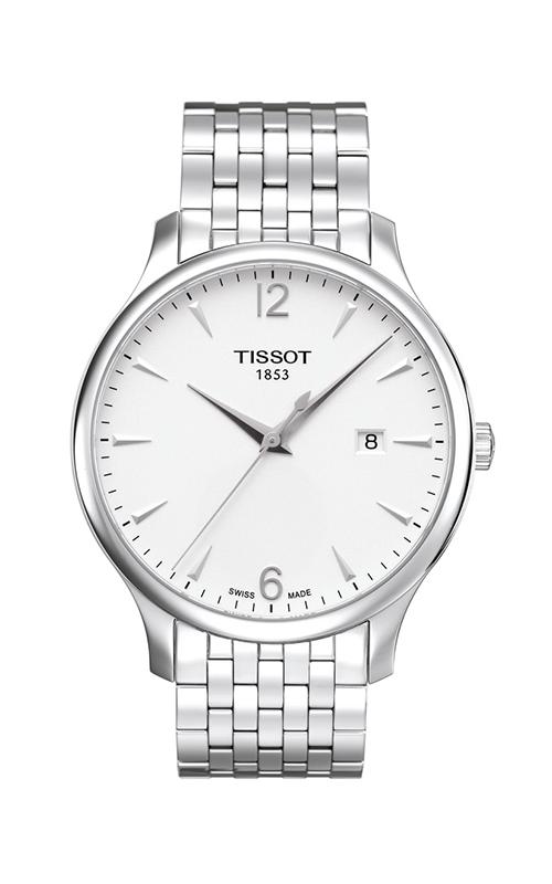 Tissot Tradition T0636101103700