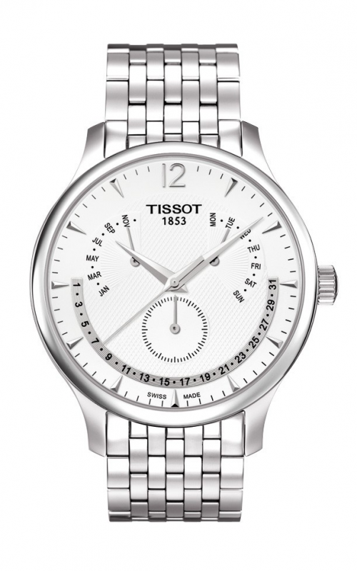 Tissot Tradition T0636371103700