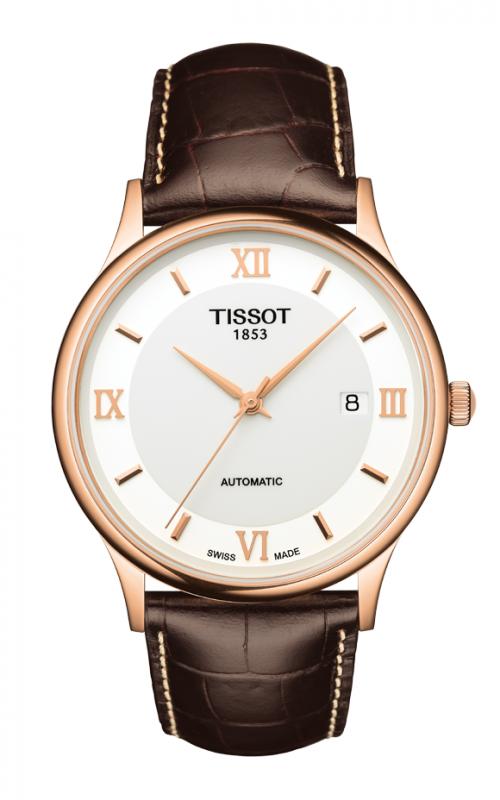 Tissot Rose Dream T9144077601800