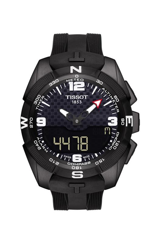 Tissot T-Touch Solar T0914204705701