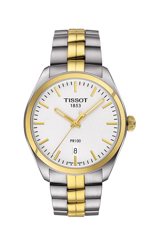 Tissot PR 100 T1014102203100