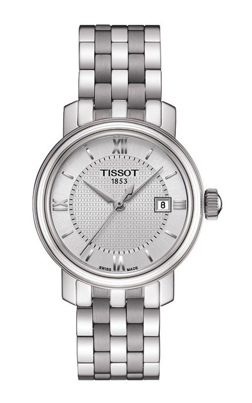 Tissot Bridgeport T0970101103800