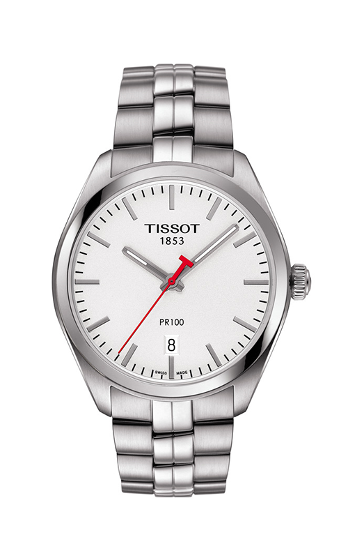 Tissot PR 100 T1014101103101