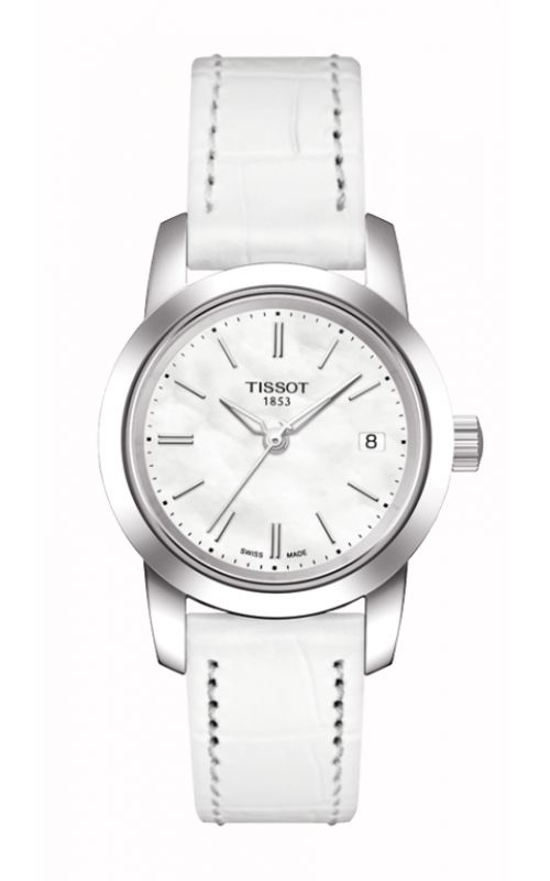 Tissot Classic Dream T0332101611100