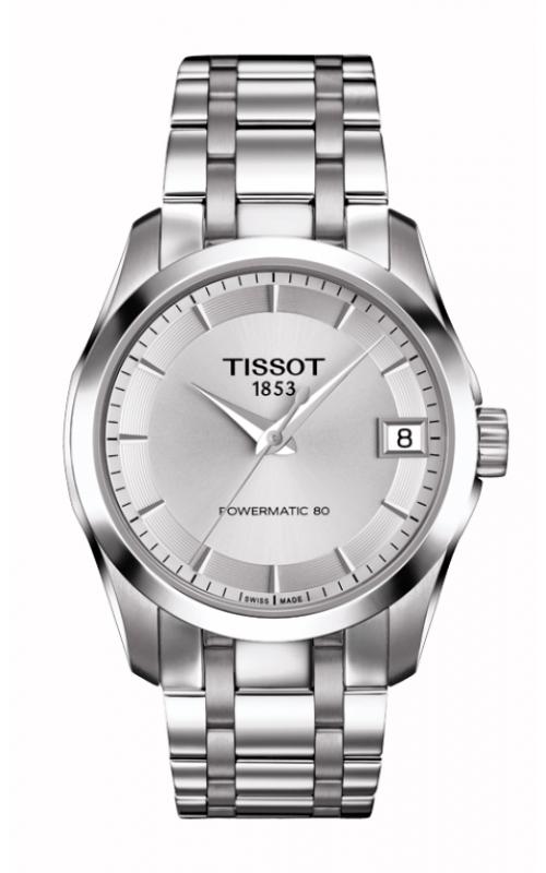Tissot Couturier T0352071103100