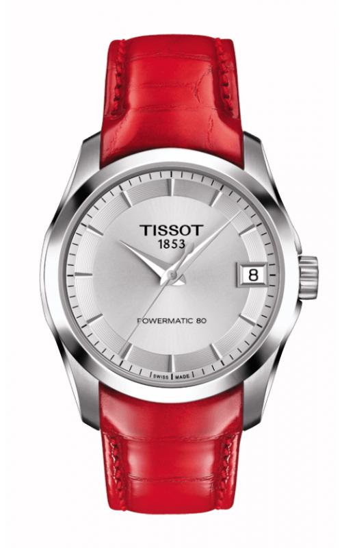 Tissot Couturier T0352071603101