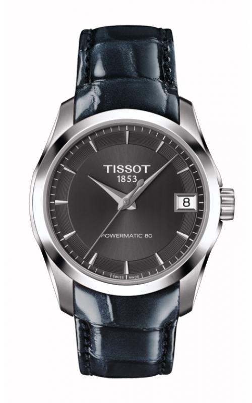 Tissot Couturier T0352071606100