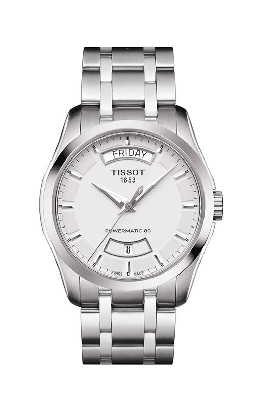 Tissot Couturier  T0354071103101