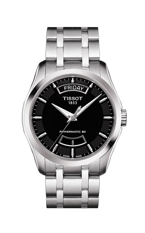 Tissot Couturier  T0354071105101