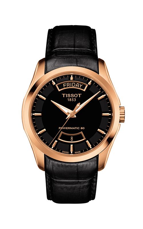 Tissot Couturier  T0354073605101