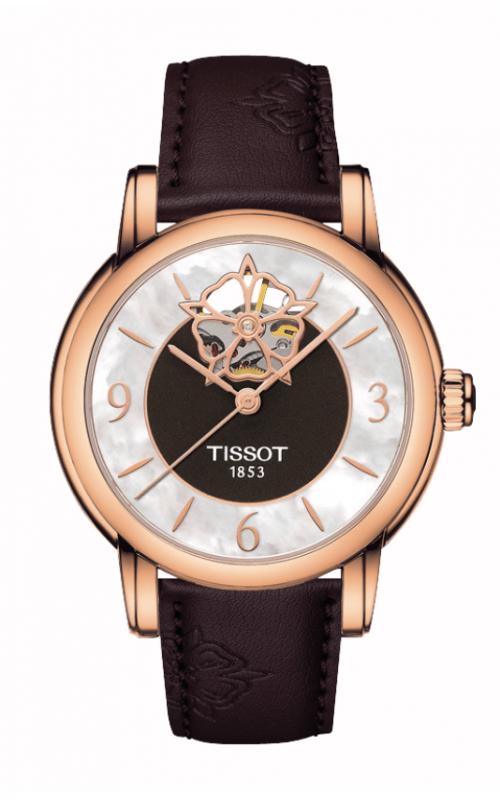 Tissot Lady Heart Powermatic 80 T0502073711704