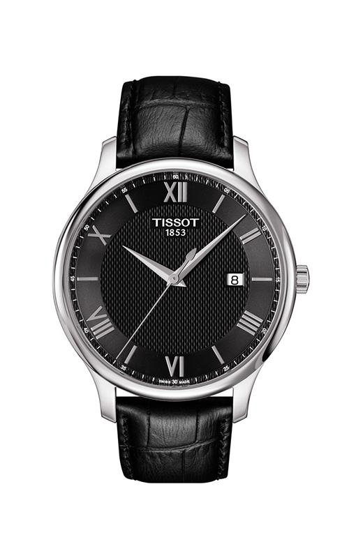 Tissot Tradition T0636101605800