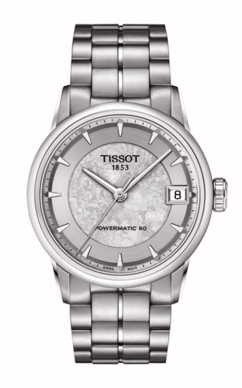 Tissot Luxury T0862071103110