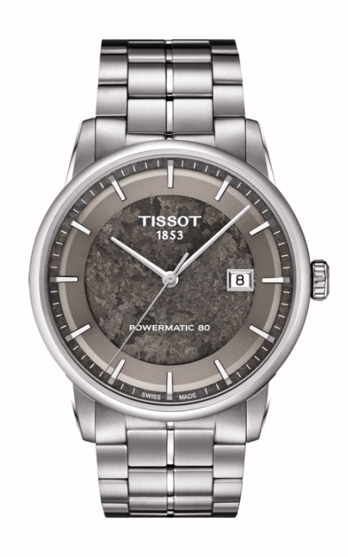 Tissot Luxury T0864071106110