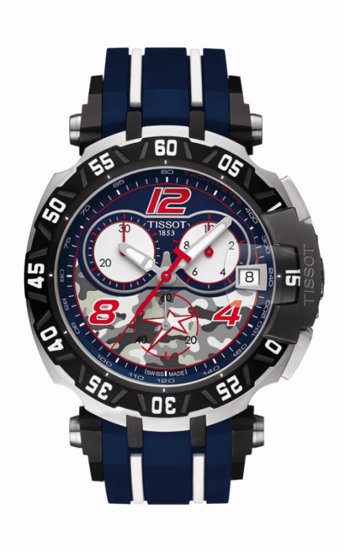 Tissot T-Race T0924172705703