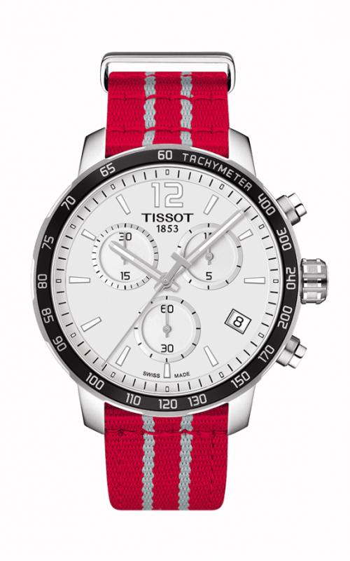 Tissot Quickster T0954171703712