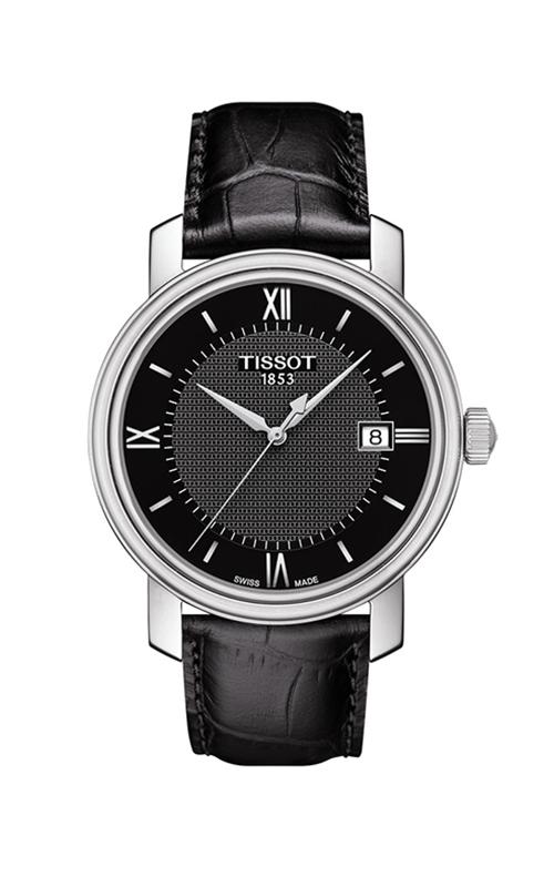 Tissot Bridgeport T0974101605800