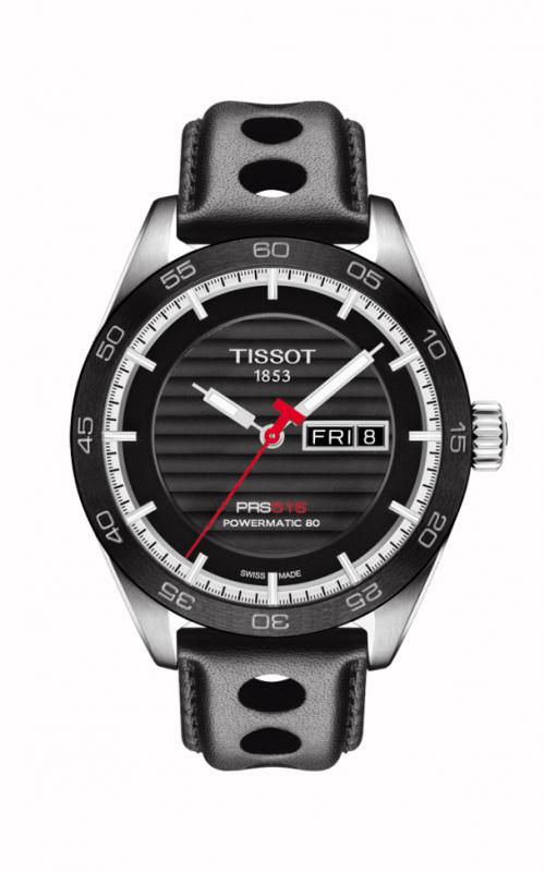 Tissot PRS T1004301605100