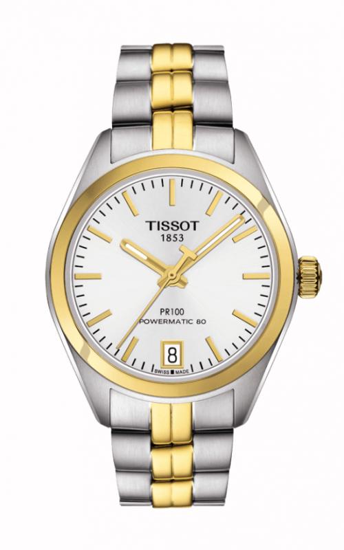 Tissot PR 100 T1012072203100