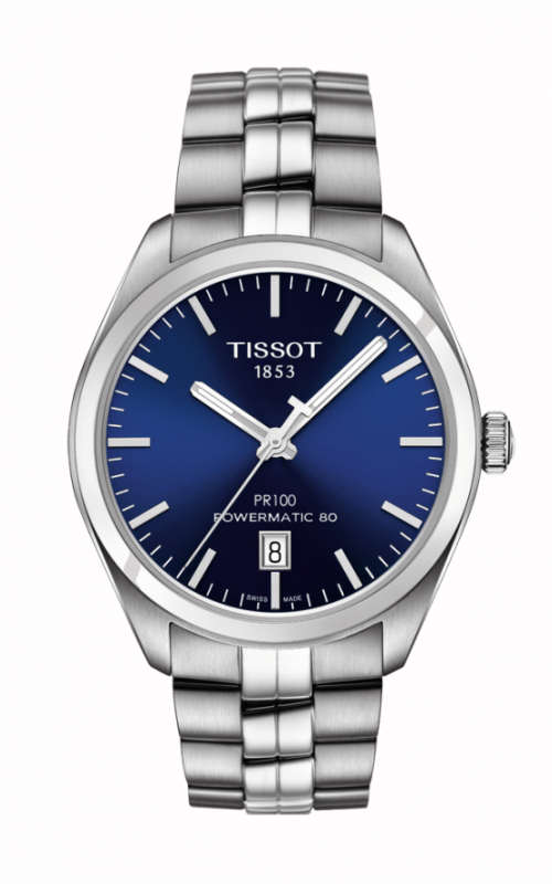 Tissot PR 100 T1014071104100