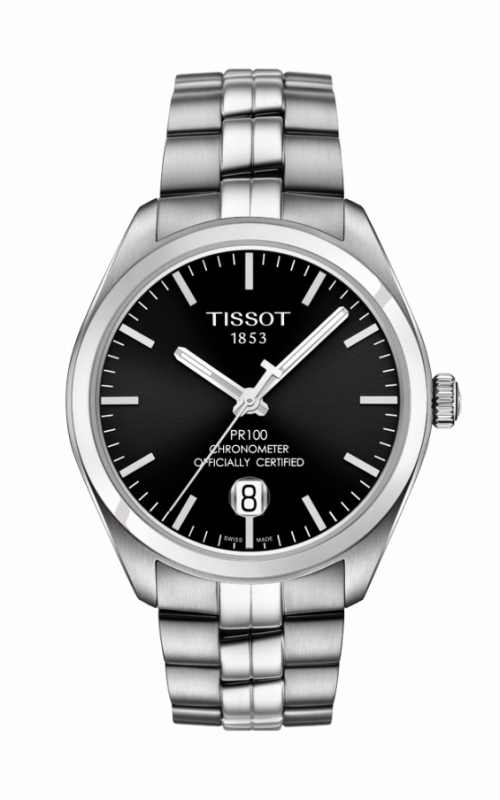 Tissot PR 100 T1014081105100
