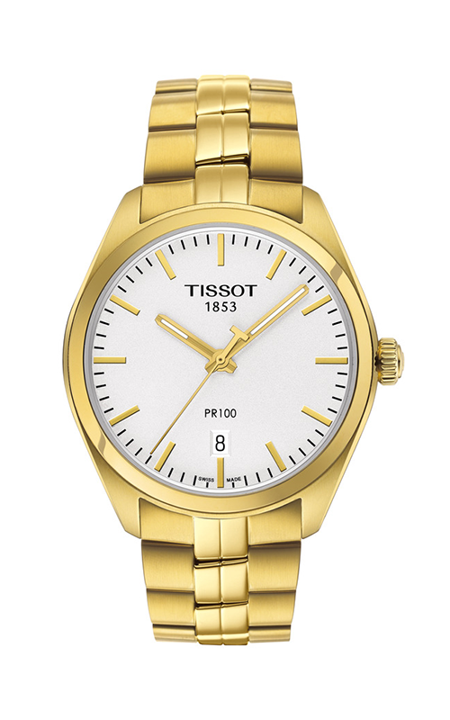 Tissot PR 100 T1014103303100
