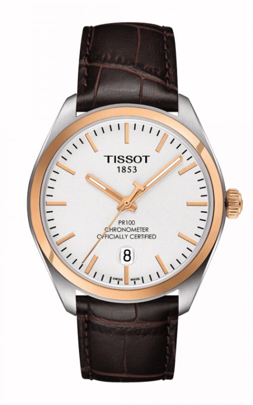 Tissot PR 100 T1014512603100