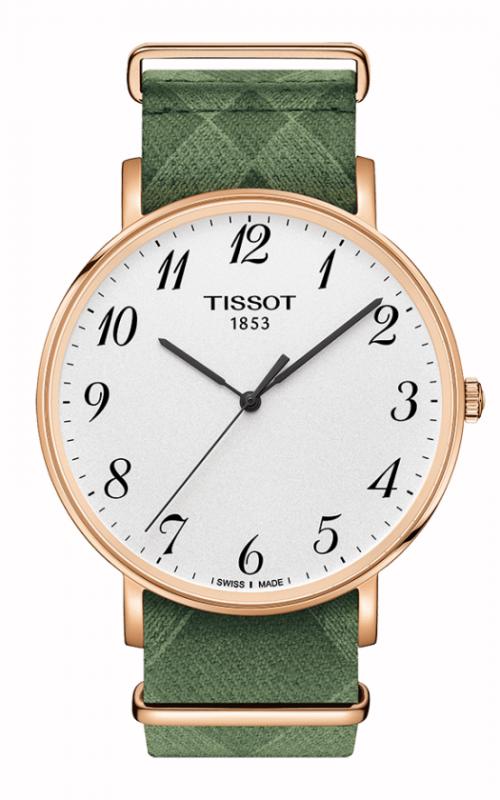 Tissot Everytime T1096103803200